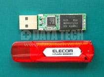 エレコム製 USBフラッシュメモリー